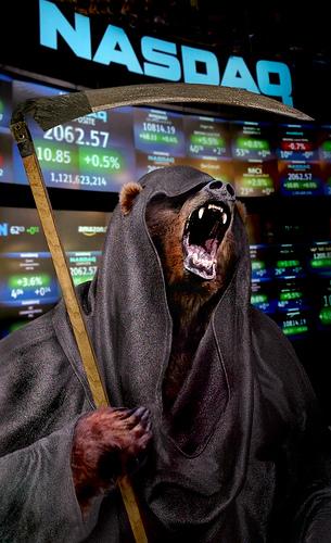 IPO в минусе