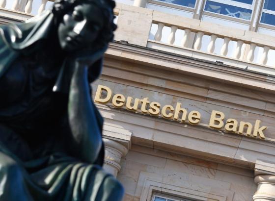 Deutsche Bank: Brexit не