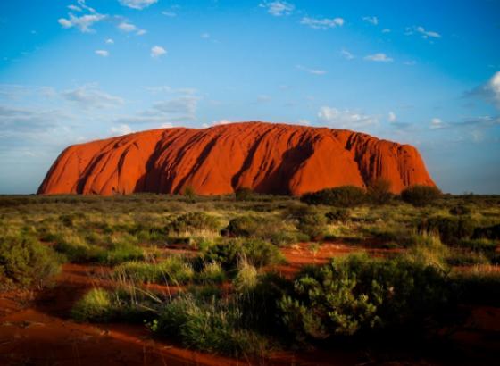 Курс австралийского