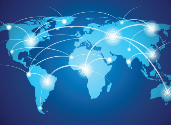 internet impacts on global business The economist is available online at it is an indispensable source of information on the global economy the internet will turn business.