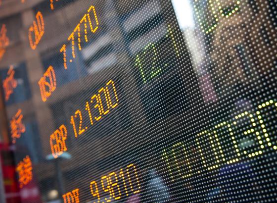 Рынок начинает трезветь