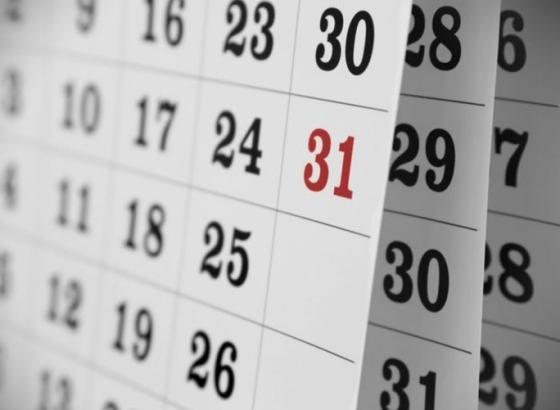 Что такое экономический календарь и как им пользоваться