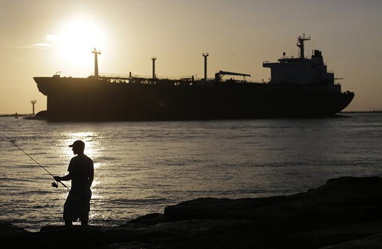 Нефтяным державам нужна