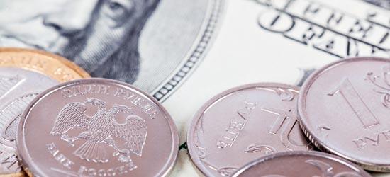 Курс рубля до долара форекс