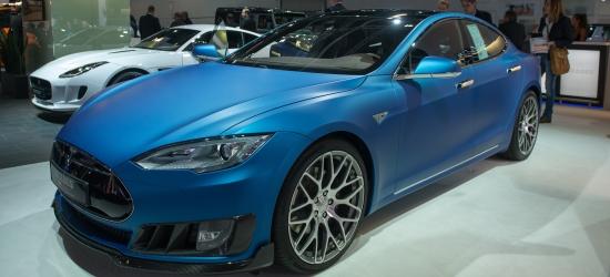 Tesla Motors: Пора бы и