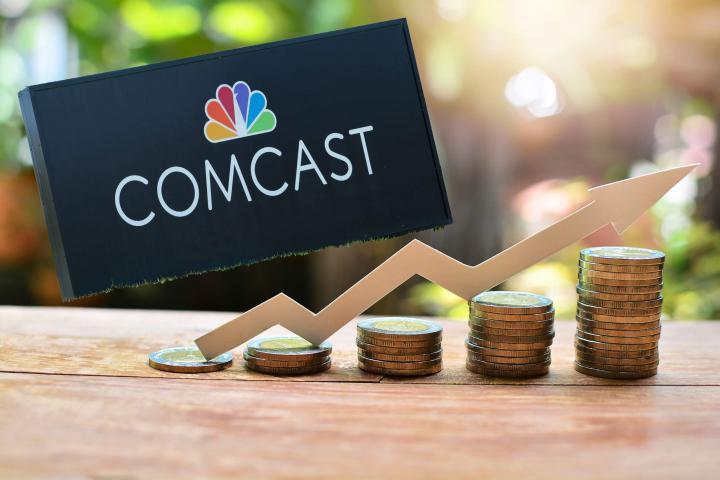 Comcast — бенефициар президентской кампании