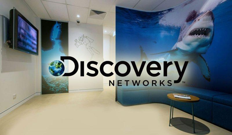 Discovery: курс на стриминг