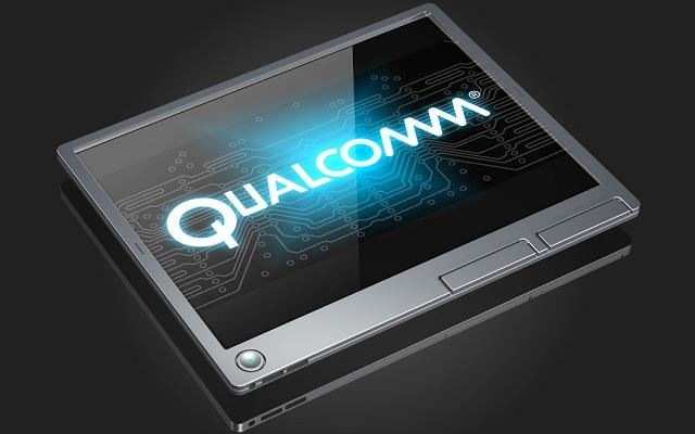 Qualcomm: в ожидании подъема индустрии микрочипов