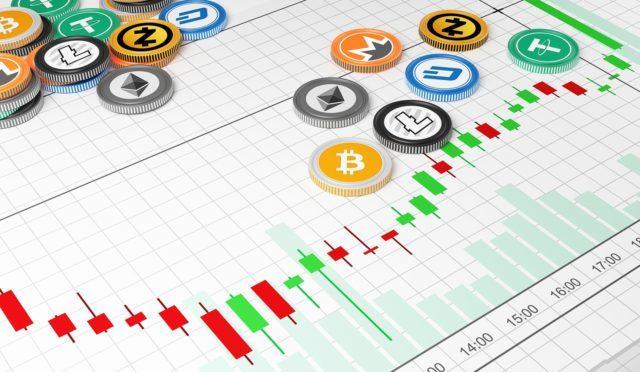 Анализ цен BTC, ETH, XRP (26.12.19)
