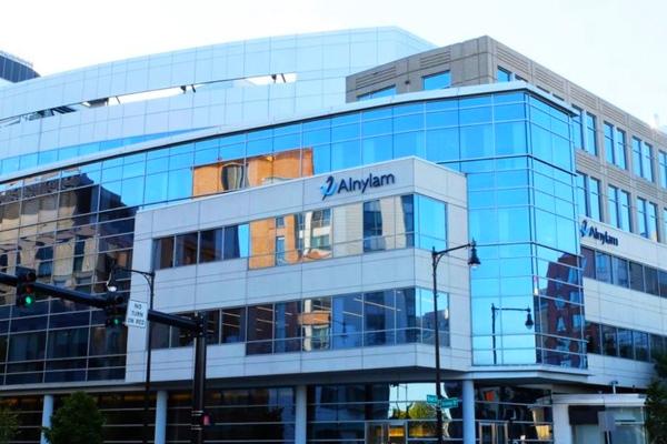 Alnylam Pharmaceuticals: активируем ген прибыли!