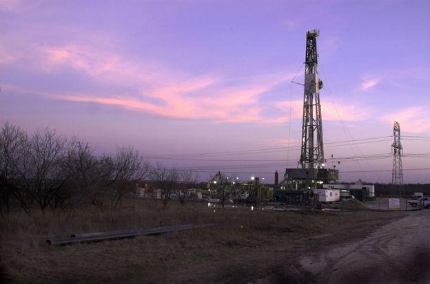 Как борьба с расовой дискриминацией вмешивается в добычу сланцевой нефти в США