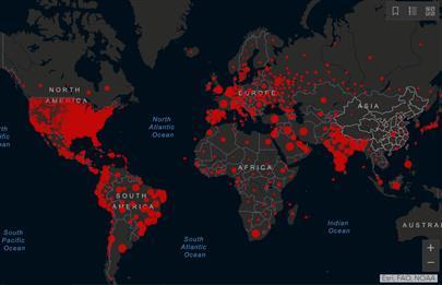 Коронавирус и финансовые рынки 23 сентября: Борьба за вакцину становится предметом политических дебатов