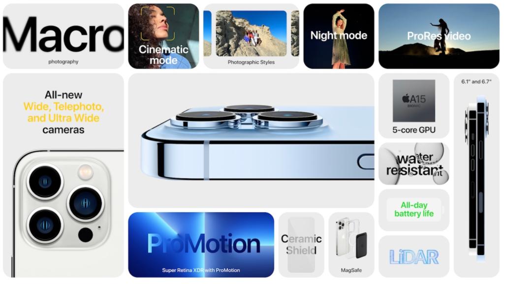 Apple презентовал новый iPhone. Что с акциями
