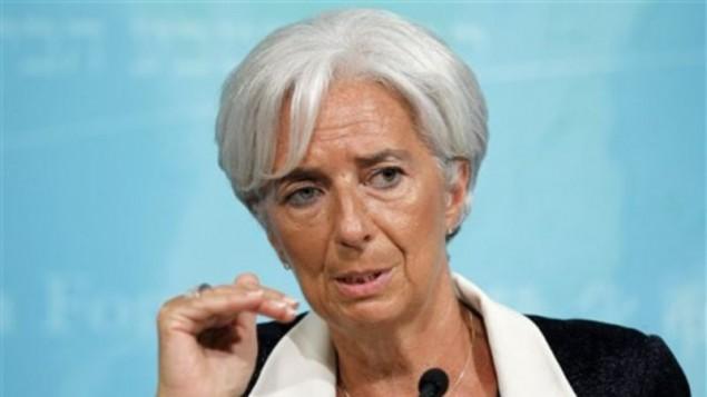 МВФ растягивает
