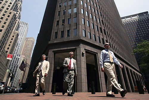 Хедж-фонды теряют
