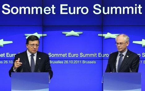 Лидеры ЕС договорились о