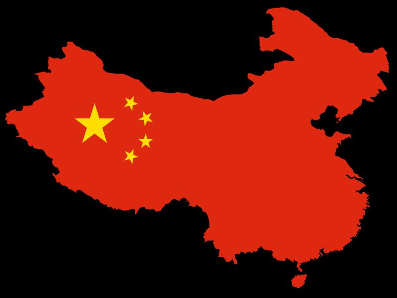 Китай - производитель,