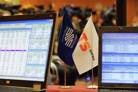 Московская биржа меняет