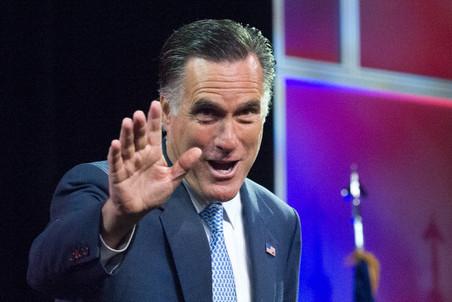 Ромни грозит России