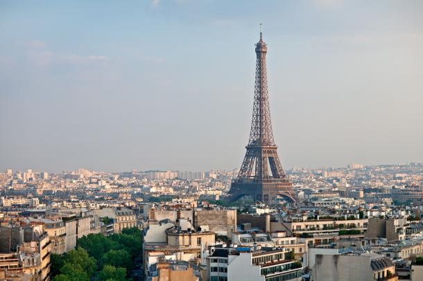 Франция возвращается в