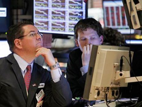 Фондовому рынку отказали