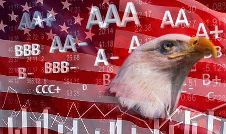Moody's пригрозило США