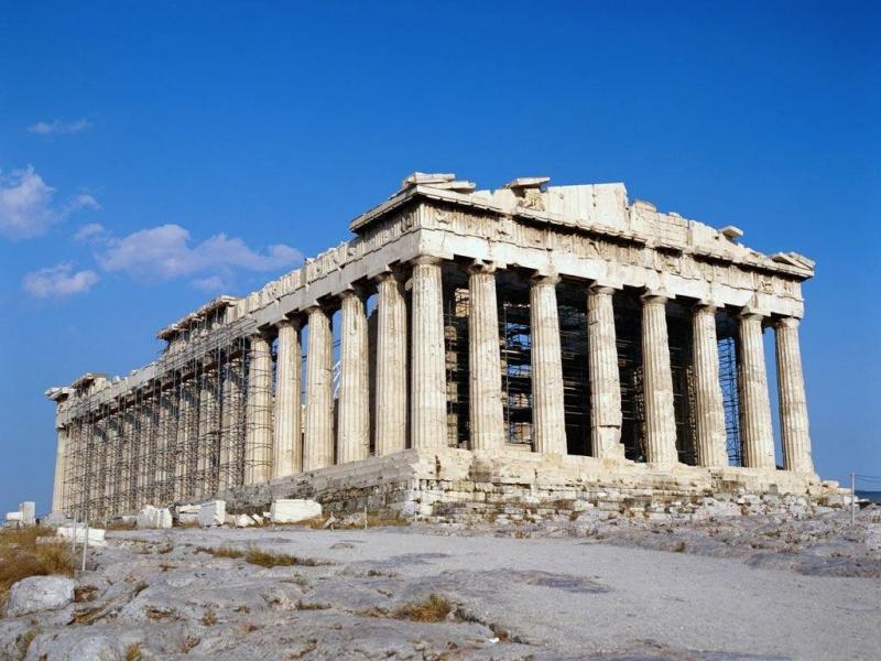 Доходная Греция