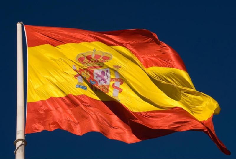Проблемы Испании вызвали