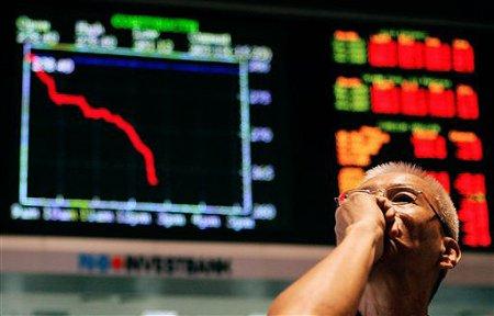 Инвесторы заглянули в