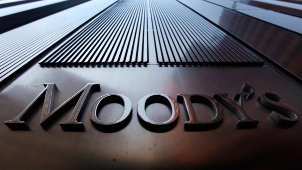 Moody's выбило