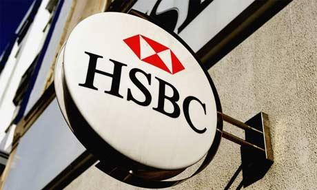 HSBC поплатится за