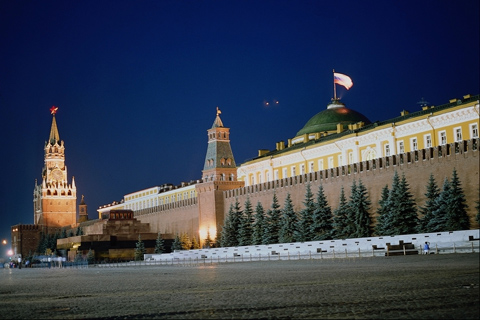 Россию ждет финансовая