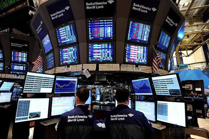 Валютных спекулянтов