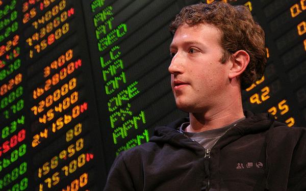 Facebook оценила себя: