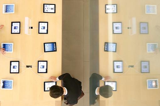 Apple не хватает Джобса