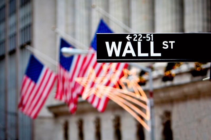 Покорить Уолл-стрит: как