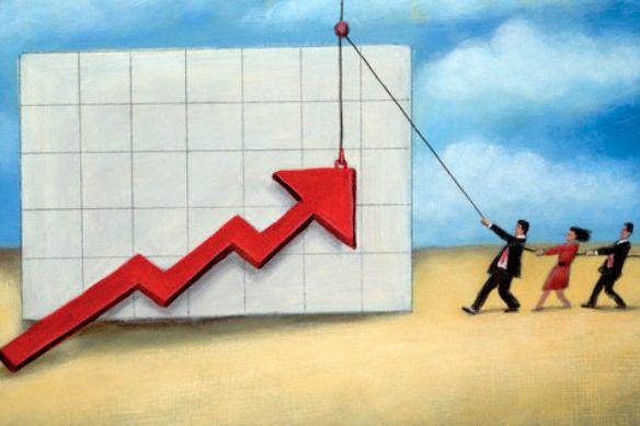 5% роста ВВП России - не