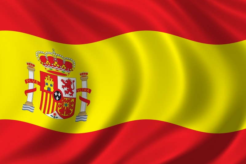Испания: слишком