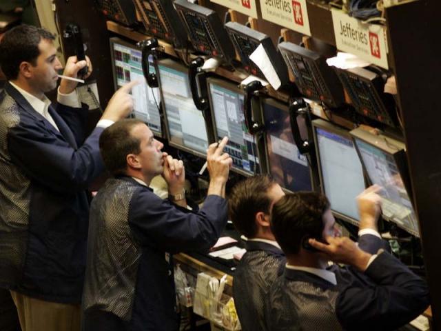 Симпатии инвесторов к