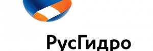 Акции ПАО РусГидро