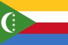 Коморы - Торговый баланс
