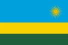 Руанда - ВВП на душу