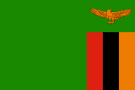 Замбия - ВВП на душу
