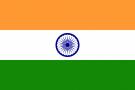 Индия - Коэффициент