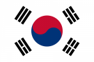 Южная Корея - Золотые