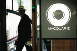 Macquarie Bank: золото -