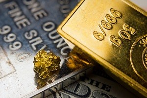 BAML: прогноз по золоту
