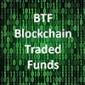 Blockchain Trading Fund