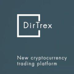 DirTrex ICO (DIRTREX) -