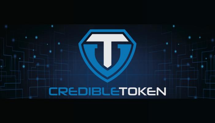 CredibleToken ICO (CET)